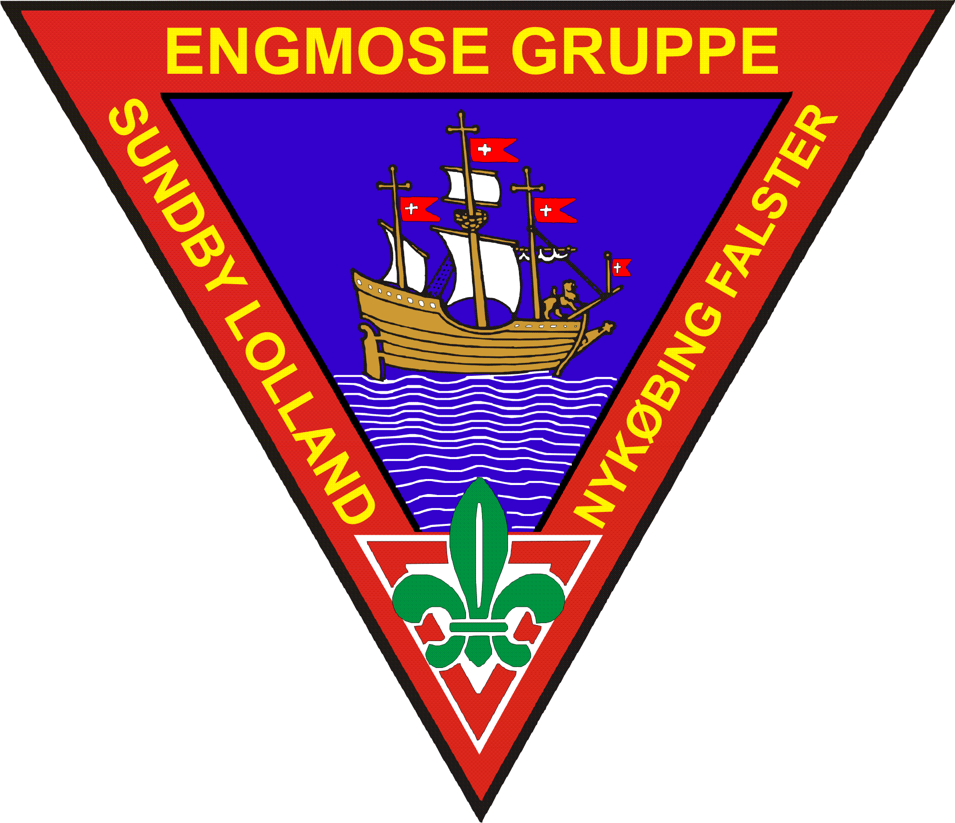 Engmose Gruppe